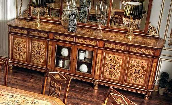 Буфет ASNAGHI INTERIORS Gold2 GD7404