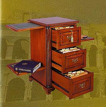 Тумба CAMERIN SRL The art of Cabinet Making 343