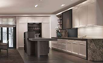 Кухня CASTAGNA CUCINE KITCHENS Cashmere Perfectly Neutral